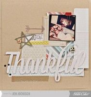 A Project by {Jen Jockisch} from our Scrapbooking Gallery originally submitted 12/06/12 at 01:14 PM