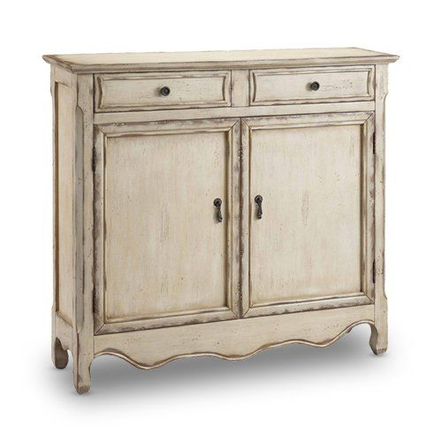 Stein World Cream Distressed Cupboard Accent Chests And Cabinets Furniture Accent Cabinet