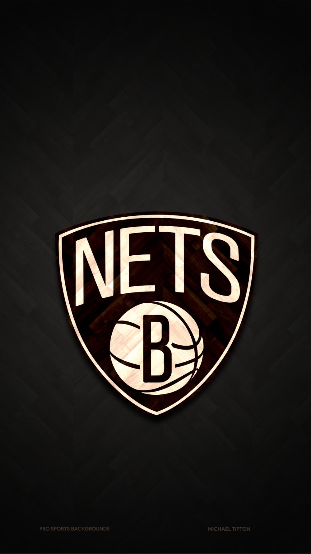 2021 Brooklyn Nets Wallpapers Pro Sports Backgrounds In 2021 Brooklyn Nets Brooklyn Pro Sports