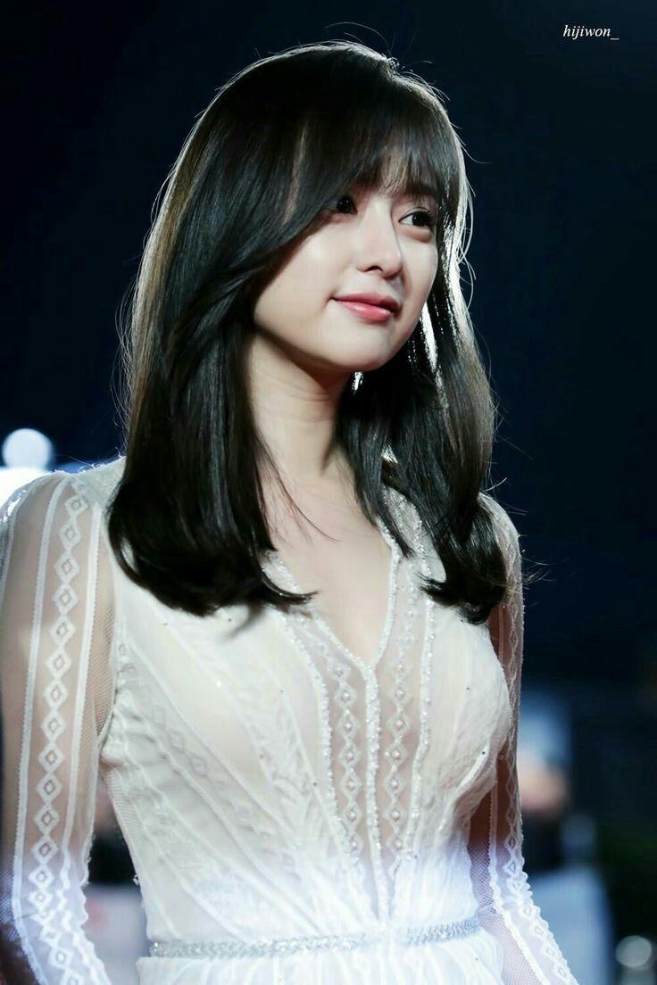 simple pink makeup | Korean beauty, Asian beauty, Kim tae hee
