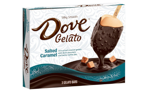 Mars Releases New Range Of Dove Ice Cream Bar Flavours In The Us Icecream Bar Chocolate Packaging Design Ice Cream Packaging