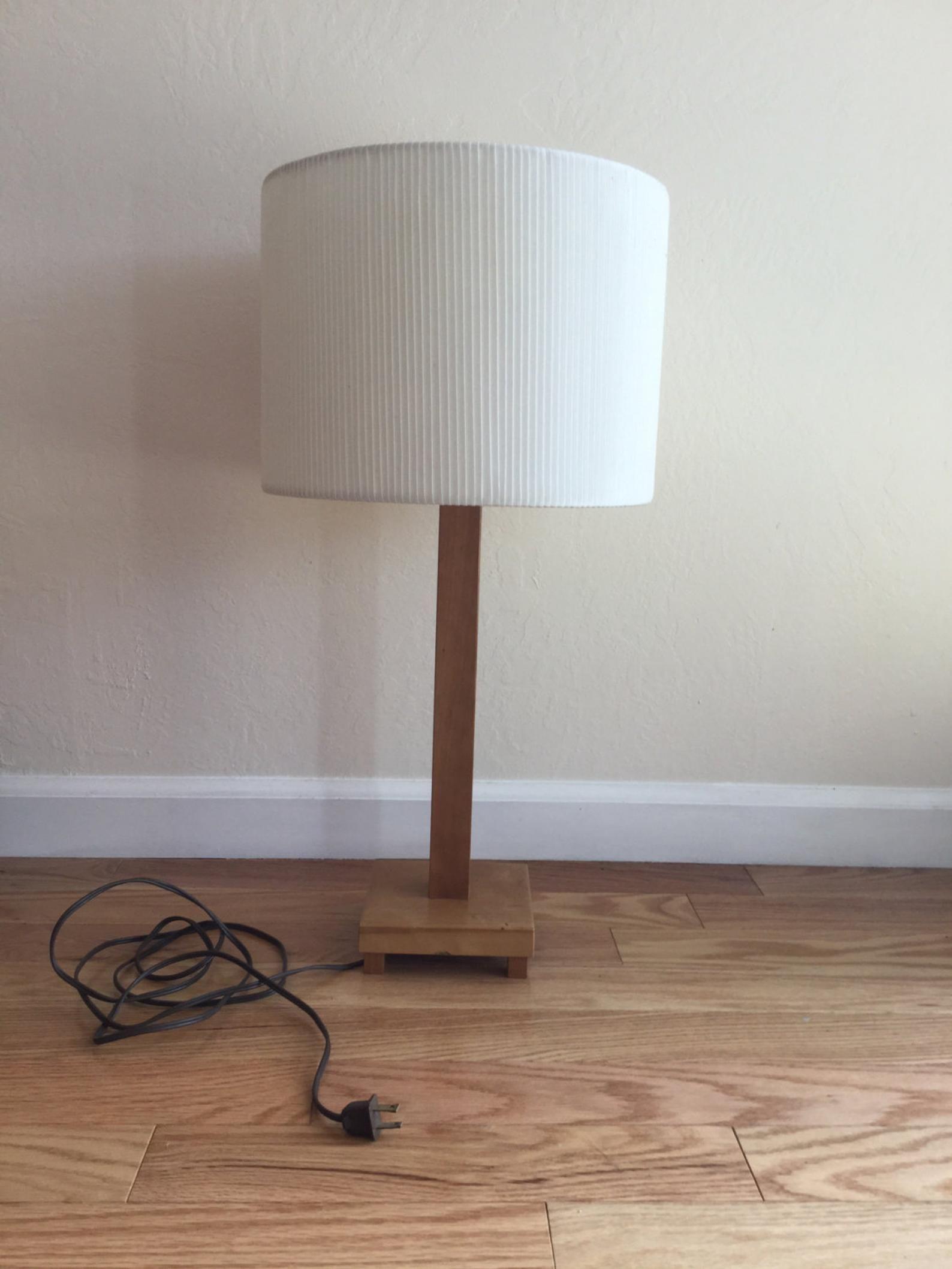 Vintage Mid Century Table Lamp 1950 Vintage Lamp Lighting Etsy Mid Century Table Lamp Table Lamp Vintage Lamps