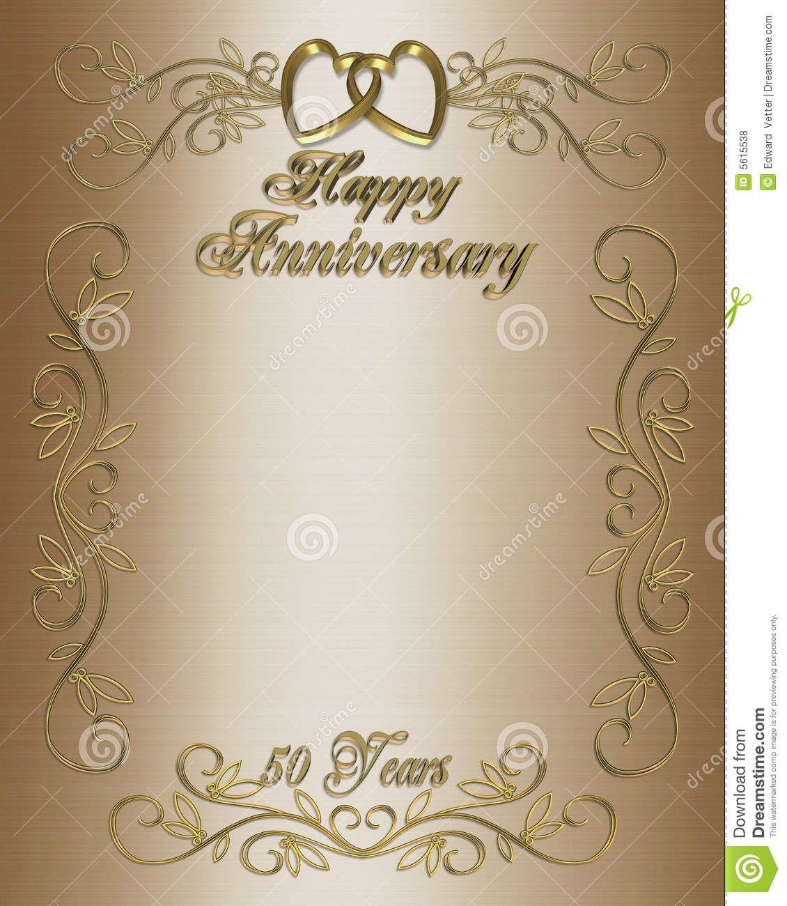 Th wedding anniversary layouts