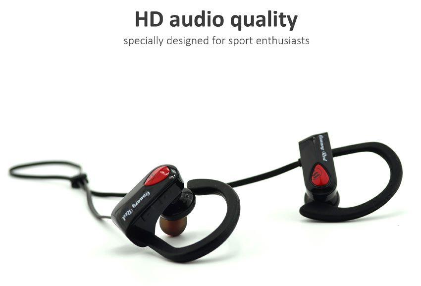 Promo de la semaine: Écouteurs Bluetooth Etanches IPX7 avec Réducteur de Bruit à 2195 au lieu de 7995