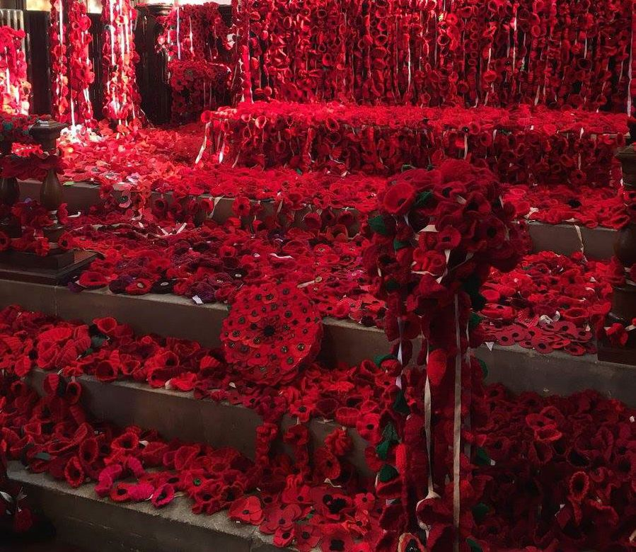 MyPoppy Royal British Legion Poppy Appeal MAKE A
