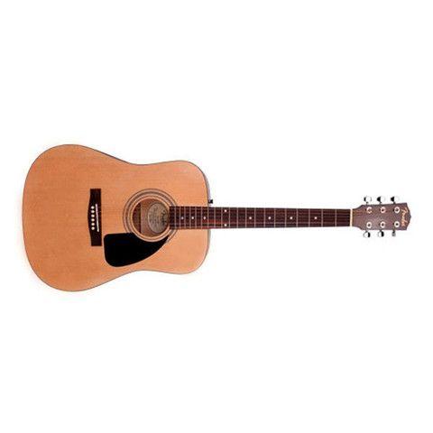 Fender Fa 100 Acoustic Guitar Guitar Acoustic Guitar Acoustic
