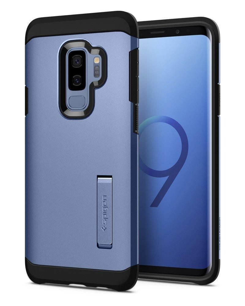 best loved 1dbae 5e6b9 Spigen Best Tough Armor Phone Case For Samsung Galaxy S9 Plus ...