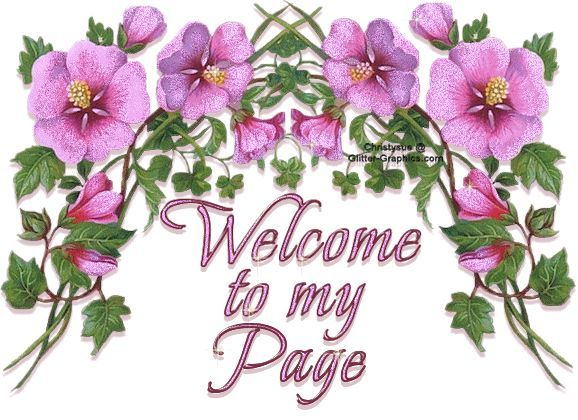 welcome flower gif - Google Search