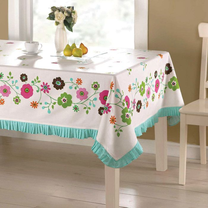 Kate Tablecloth