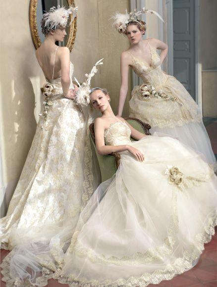 Aimee atelier wedding dresses | Atelier Aimee | Pinterest