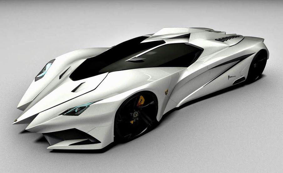 Pin By Gabrielle Hammond On Cool Lamborghini Concept Cars Cars