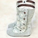 these could be the cutest boots i have ever seen!!