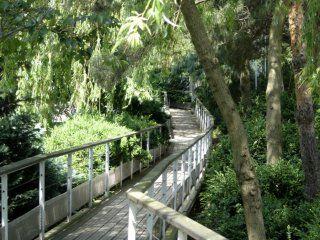 jardin atlantique boardwalk paris - Jardin Atlantique