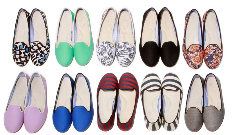 FOOTWEAR - Loafers Charles Philip Shangai