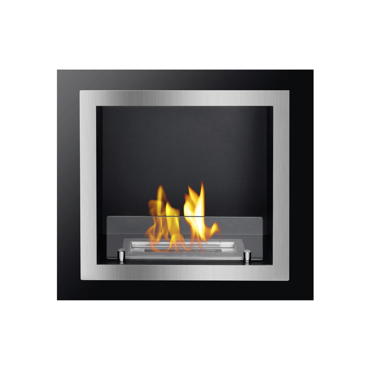 Ignis Ethanol Fireplace Bioethanol Fireplace Mounted Fireplace