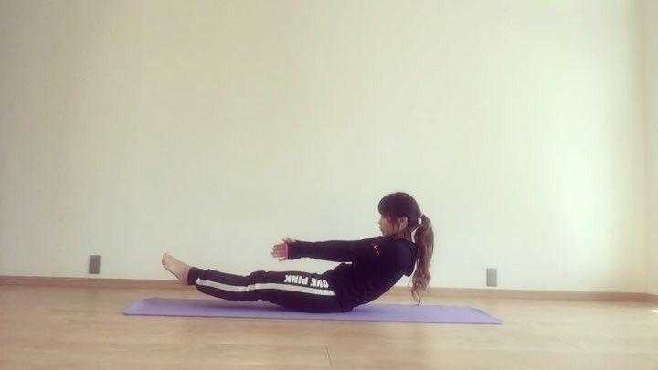 Das sind die 5 besten Übungen gegen Unterbauchfett | freundin.de
