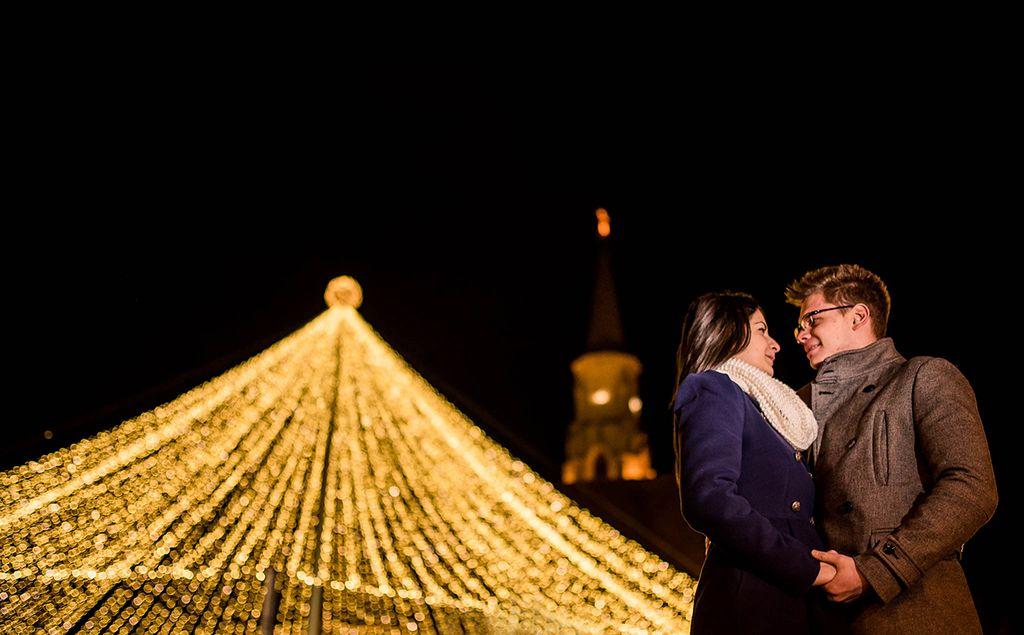 Winter season in Cluj Napoca #dastudio #dastudioweddings #nunta #clujnapoca #light #moment #emotion #photographer #fotograf #lovestory
