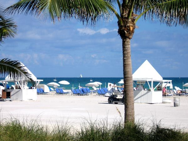 South Beach, Miami, FL. Beautiful, interesting, colorful, artsy, and ...