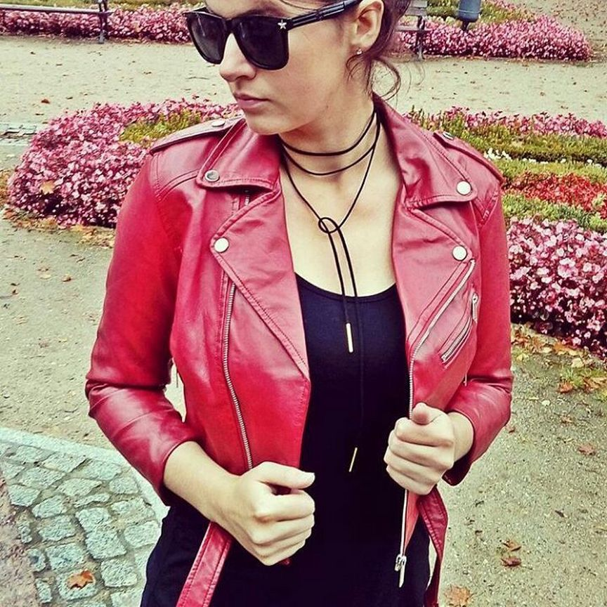 90+ Style A Leather Jacket Ideas Leather jacket, Jackets
