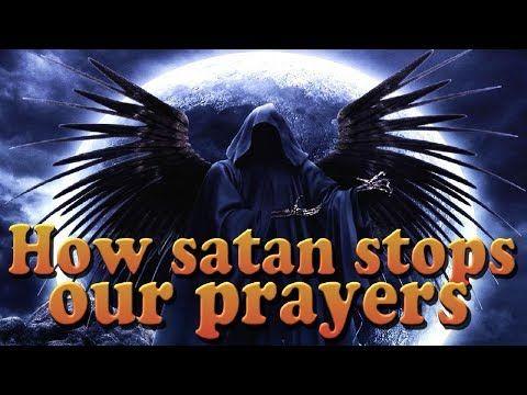 Advanced Tactics of Spiritual Warfare - NUWI Nighttime Unified