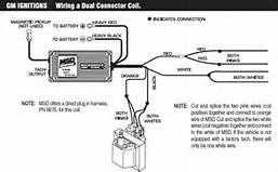 chevy hei distributor wiring diagram as well tachometer wiring diagram