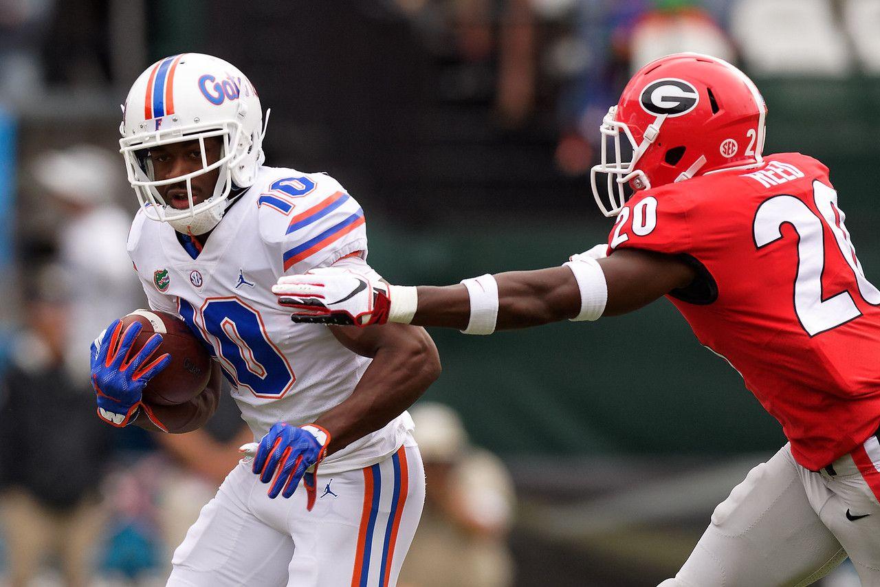 Florida Gators vs Bulldogs 10/28/2018 in 2020