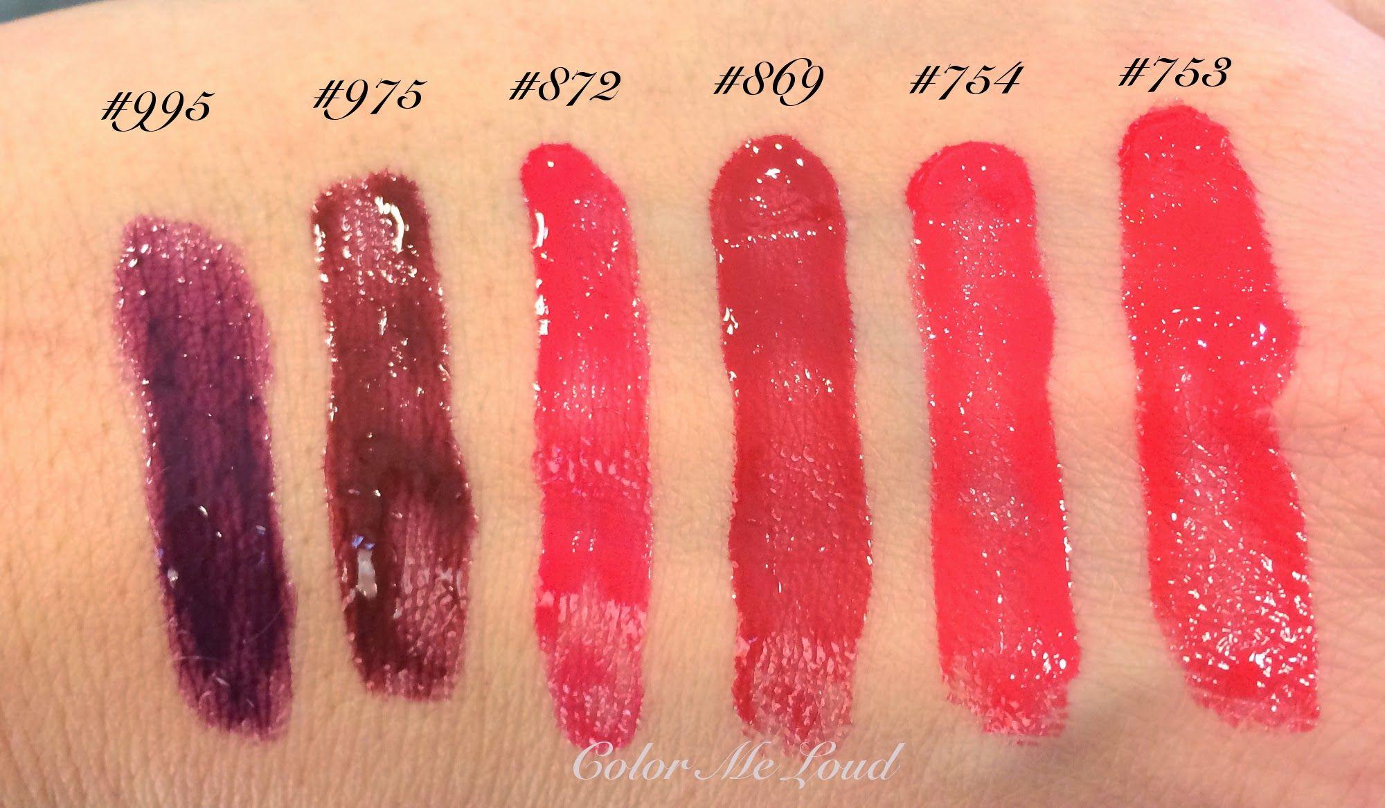 Addict Lipstick Hydra-Gel Core Mirror Shine by Dior #13