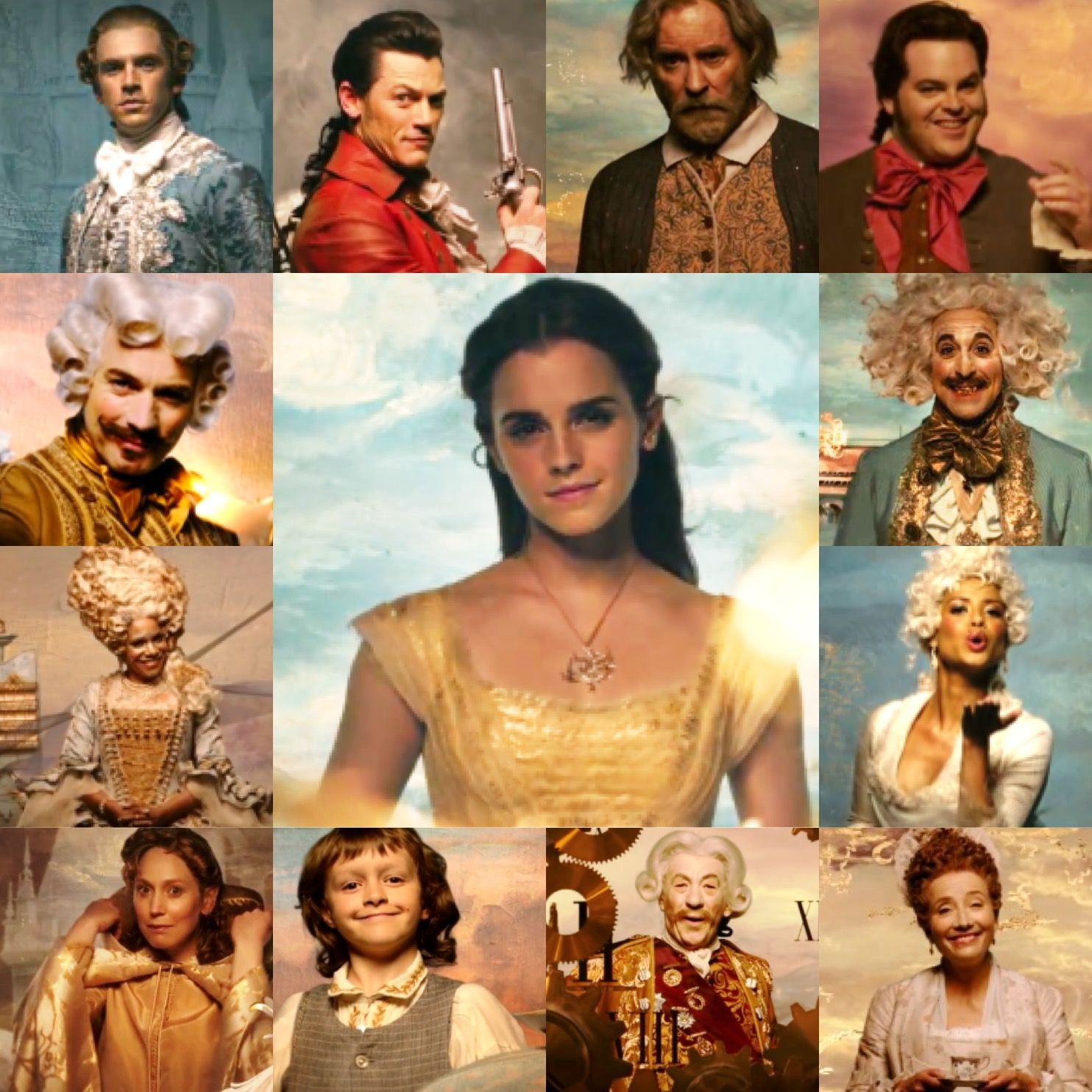 character analysis in beastly movie Working on an essay assignment about nick, daisy, or another character check out our guide to the great gatsby character analysis to get helpful tips.
