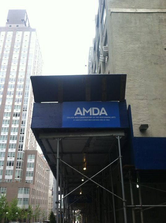 Art Colleges In New York >> Amda College And Conservatory Of The Performing Arts In 2019