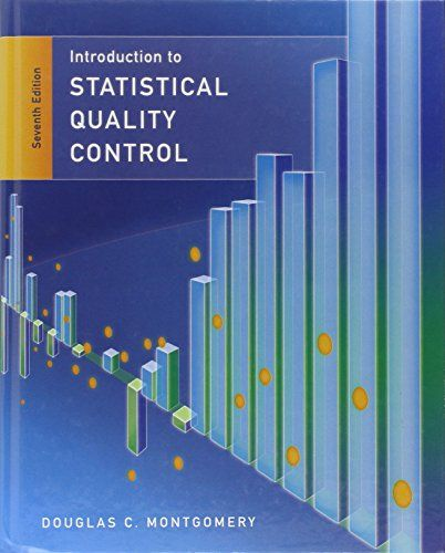 PDF Introduction to Statistical Quality Control Online Book