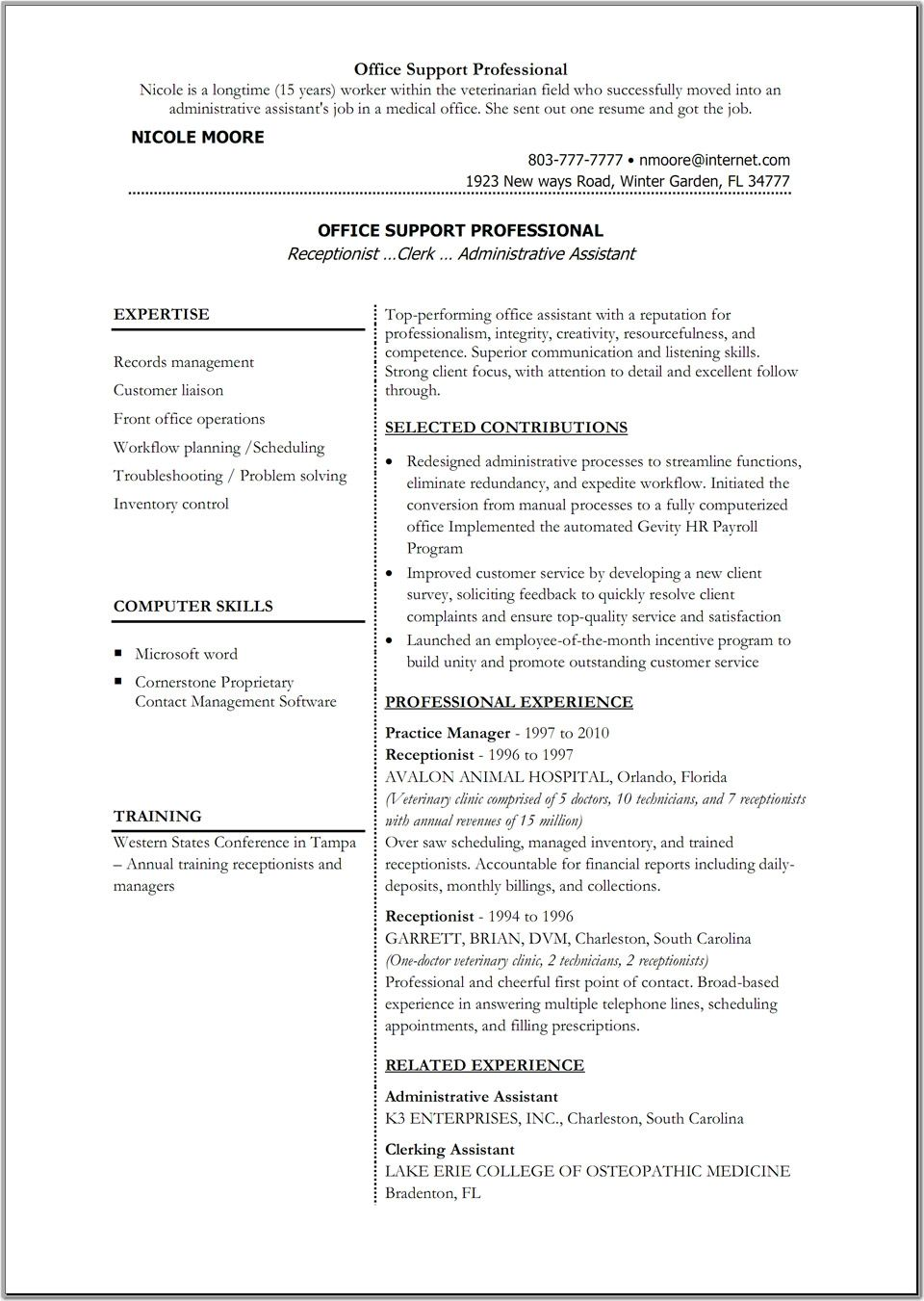 free resume templates templetes cover letter template for inside ...