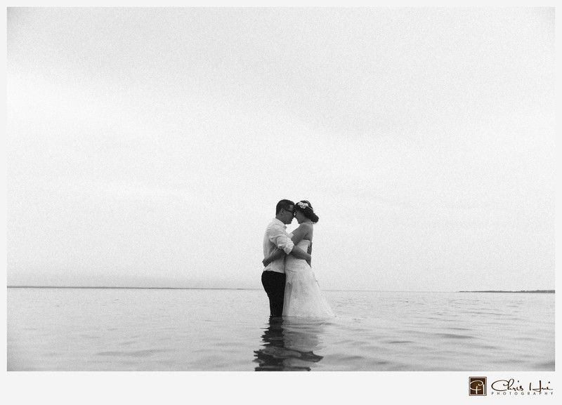 Tara + Gary Engaged @ Sands Point Preserve | Chris Hui Photography Blog - a New York Wedding Photographer