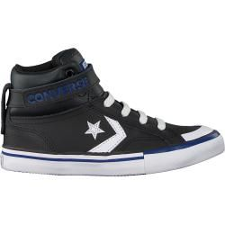 Photo of Converse Sneakers high Pro Blaze Strap Hi Black Boys Converse