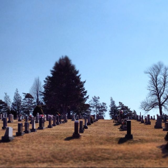 Cherry Valley Cemetary