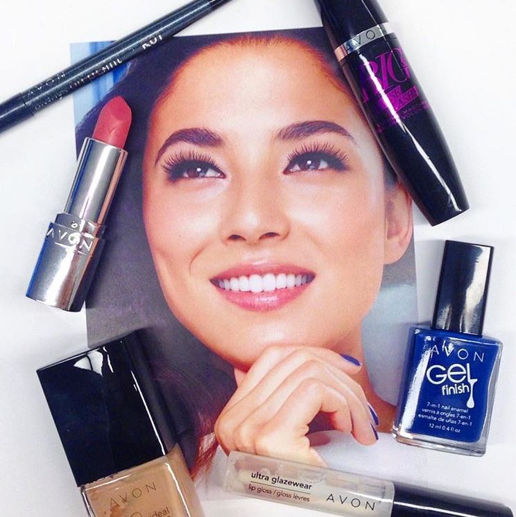 Pin by Avon beauty Within Makeup Uk on Avon makeup and