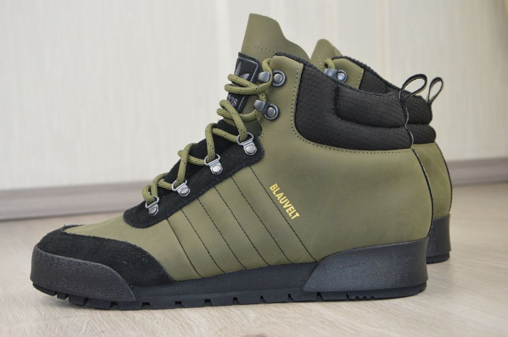 Winterboots 0 Herren Jake Adidas 2 Originals Boot rtQCshxdBo