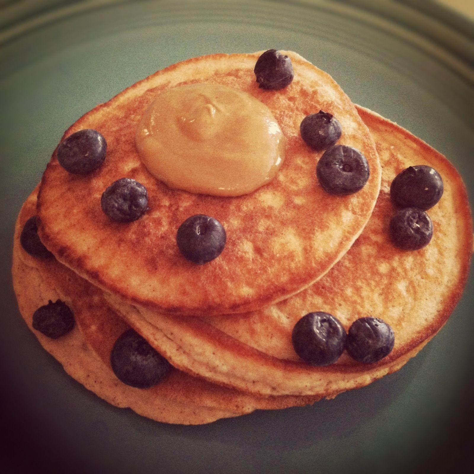 Paleo Pancake Perfection!