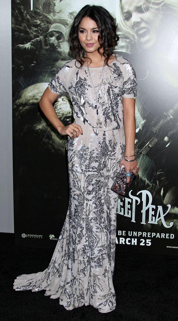 I Kind Of Love This Dress Jolie Laide Pinterest Vanessa