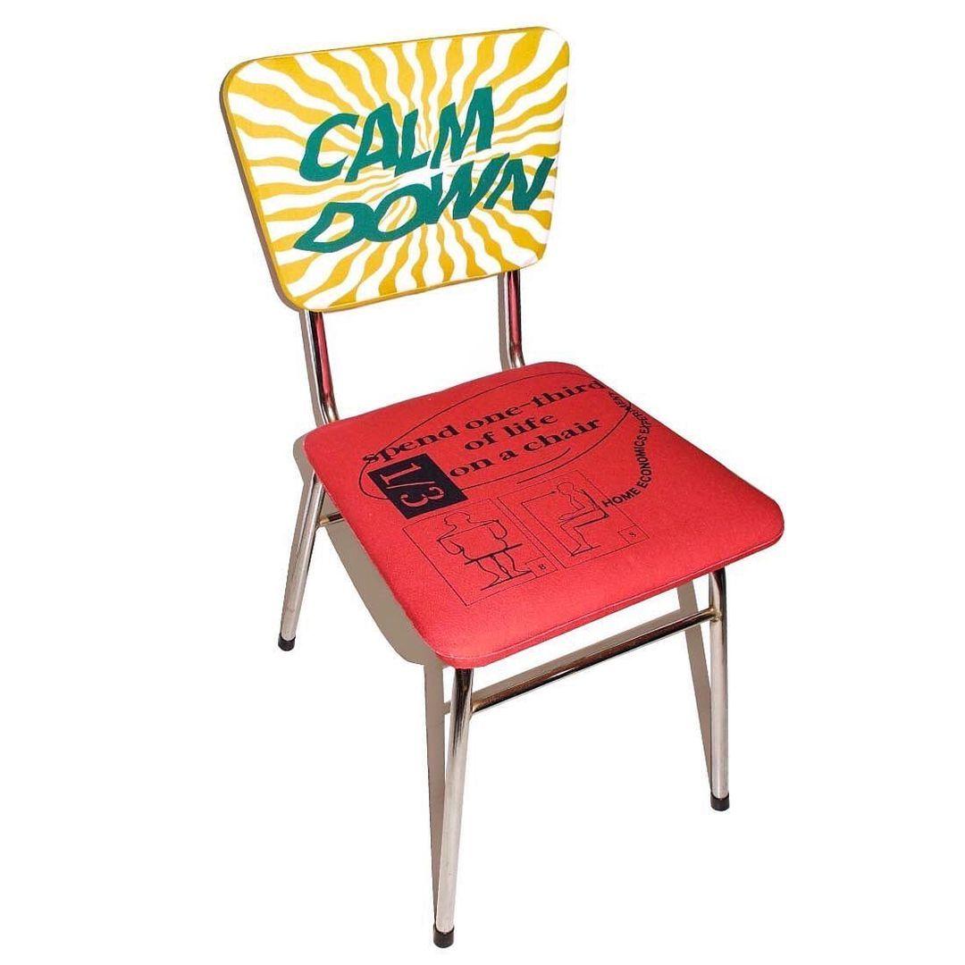 Homeeconomicsexperiment Instagram Iron Chair Home Economics Experiment Exhibition Study1 Analyze Elements Archive In 2021 Iron Chair Home Economics Experiments