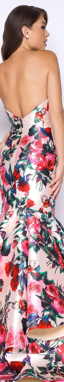 Mac Duggal Prom Dress 2017-Romance | Un poquito de todo | Pinterest ...