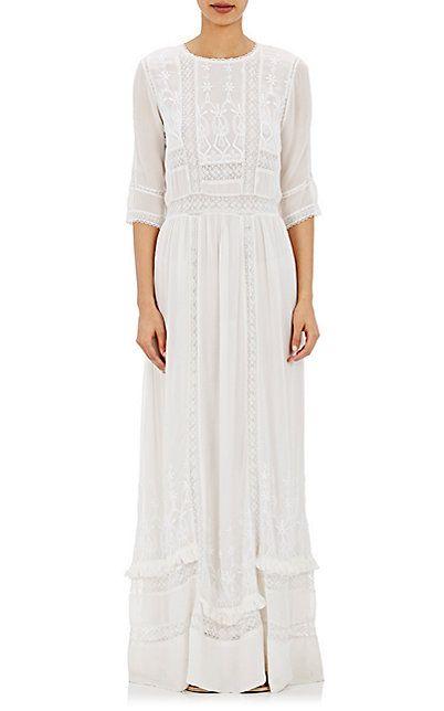 4f4ecf95b0 We Adore  The Silk Clara Dress from Ulla Johnson at Barneys New York ...