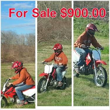 Dirt Bike For Sale Dirt Bike Honda Crf70 2005 Excellent Condition Dirt Bikes For Sale Bicycles For Sale Honda
