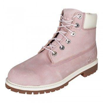 Rosa schuhe boots
