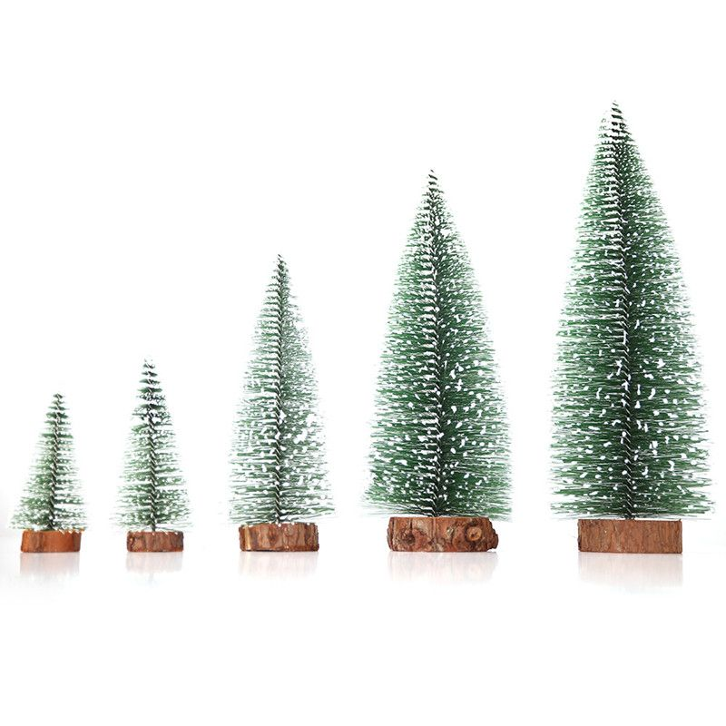 Mini Christmas Tree For Home Decorations Wooden Christmas Trees Wooden Christmas Tree Decorations Diy Christmas Tree