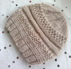Photo of Simple sample hat