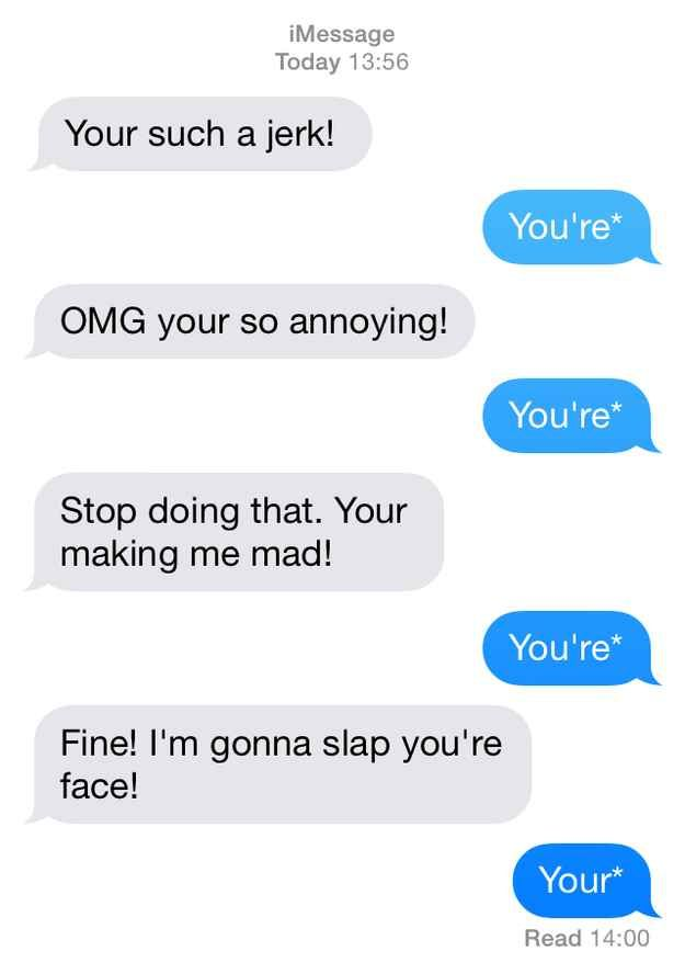 And Autocorrect Has Turned Against You Funny Texts Jokes Funny Text Conversations Funny Text Memes