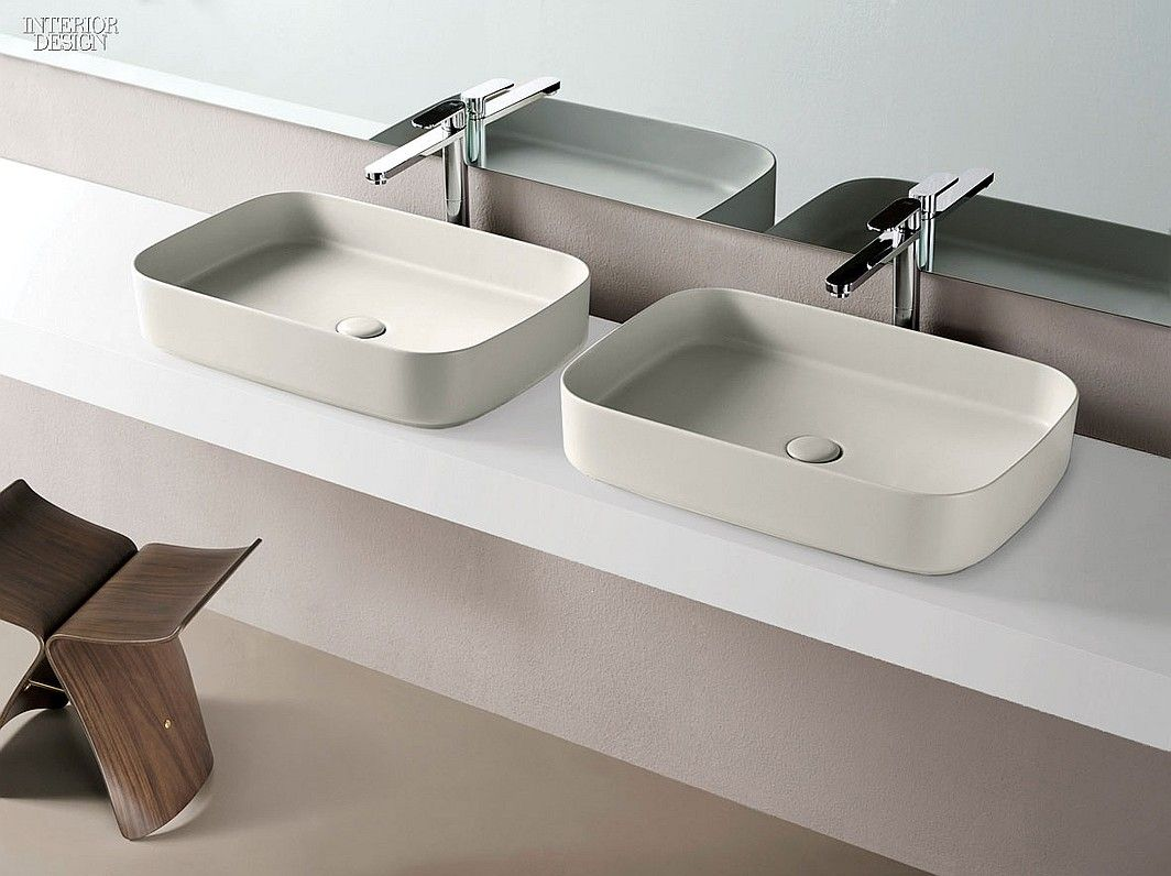 K B Products Look To The Future Ceramica Bath Design and
