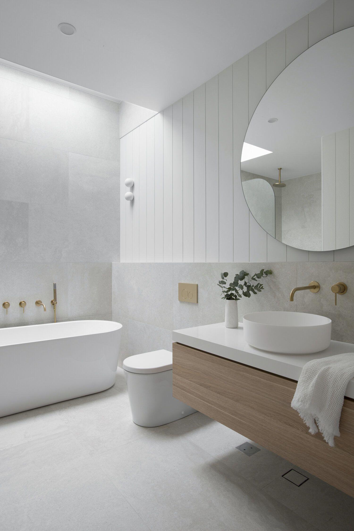 Classic Coastal Bathroom Colour Scheme Zephyr Stone In 2020 Bathroom Color Schemes Bathroom Interior Design Bathroom Interior
