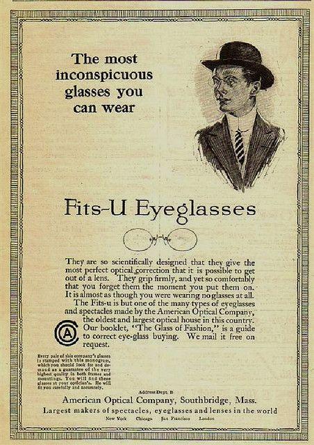 Fits U 1912 AD