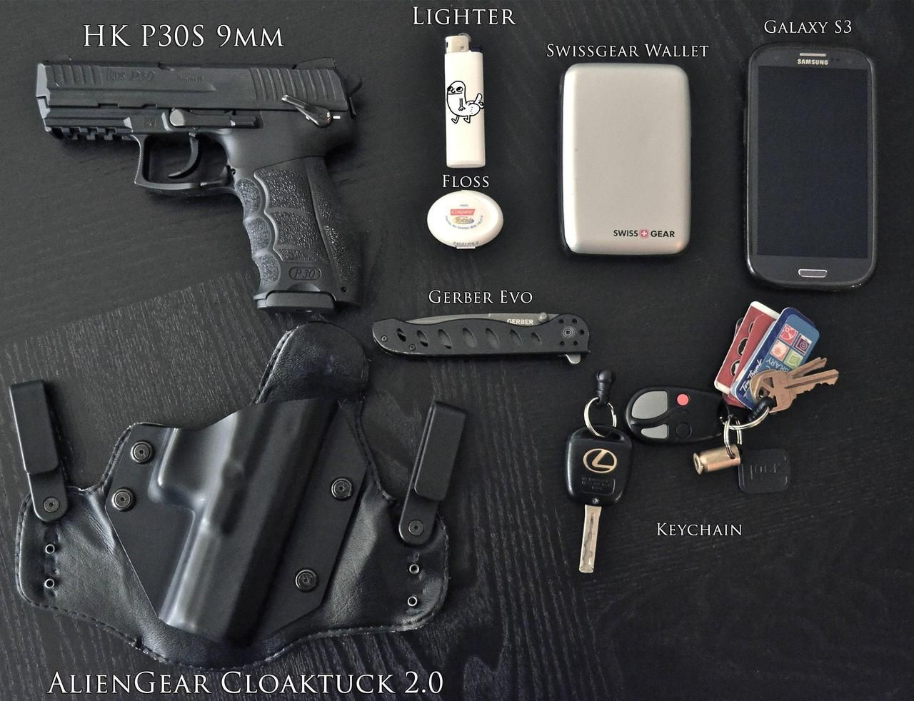 Light EDC - M/23/Engineer/TX http://ift.tt/1tK4R8a via /r/edc